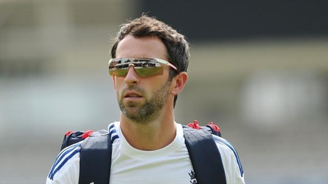 Ashes - Onions raring to go for England