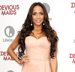 Dania Ramirez Pregnant With Twins, Shares Sonogram