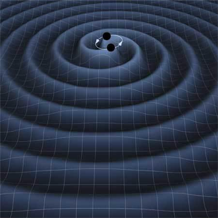 Hunt Is On for Gravity Waves in Space-Time