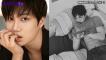 EXO成員KAI冰塊盒乍現 性感氛圍男人味噴發