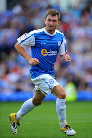 Lee Frecklington could make his debut for Rotherham on Saturday