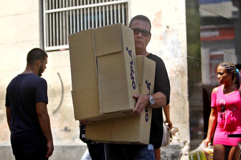 Estraperlo en Cuba: el escándalo de las 15.000 manzanas
