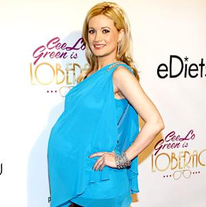 Holly Madison Checking Into Hospital for Baby's Birth, May Induce Labor