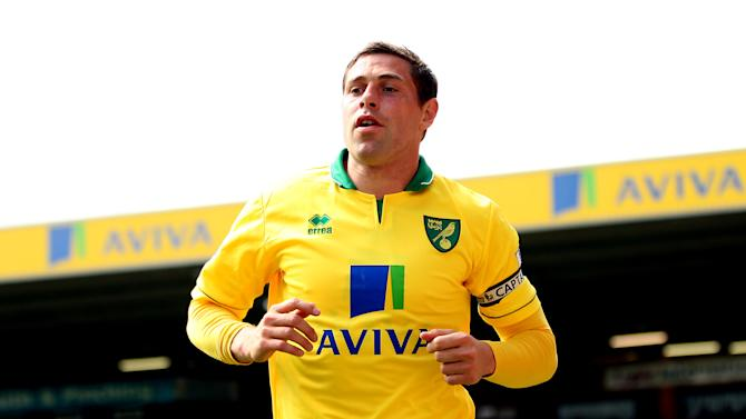 Grant Holt notched 15 goals for Norwich last season