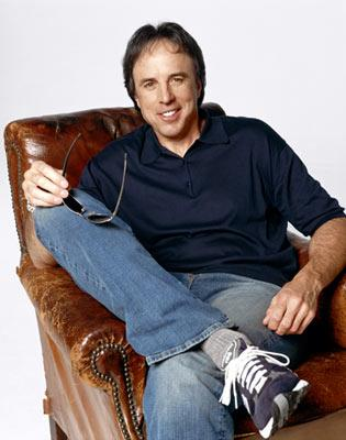 Kevin Nealon Showtime's Weeds