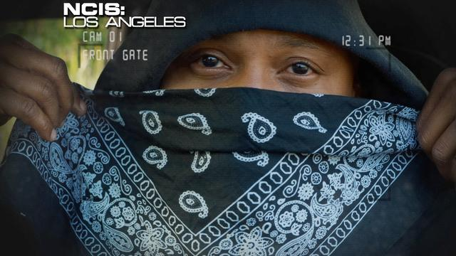 NCIS: Los Angeles - Tough Guy