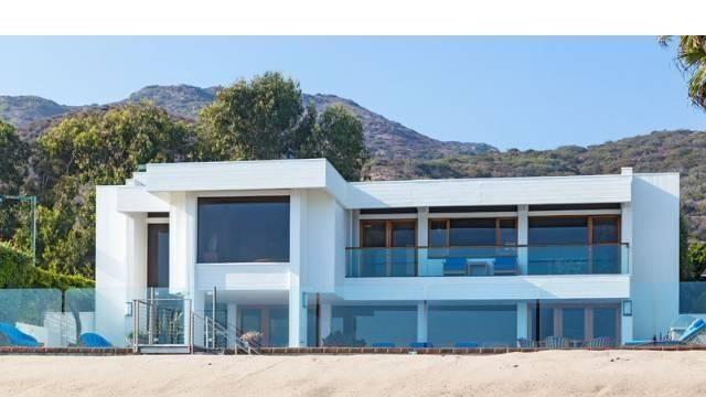 Meet Billionaire's Beach in Malibu, California for sale $22.5 million