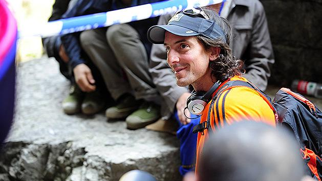 Extreme free climber Dean Potter dies during BASE jump