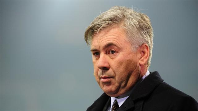 Liga - Real Madrid are united now, says Ancelotti