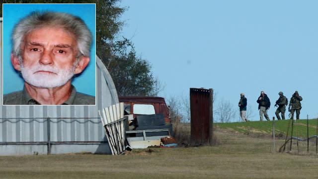 Alabama Hostage Standoff Ends: Jimmy Lee Dykes Dead, Child Safe After Secret Surveillance