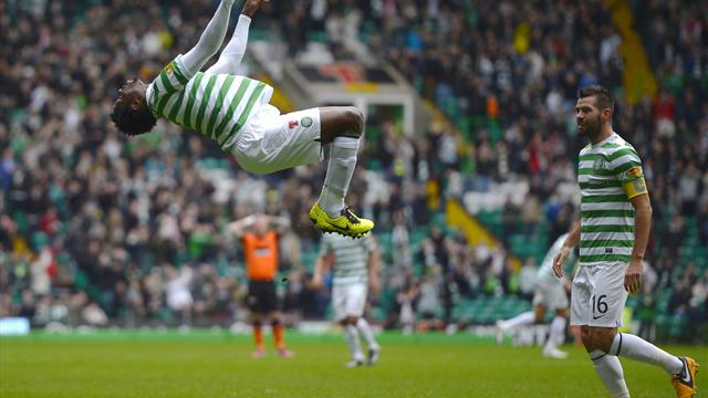 Scottish Football - Team news: Celtic to ring changes