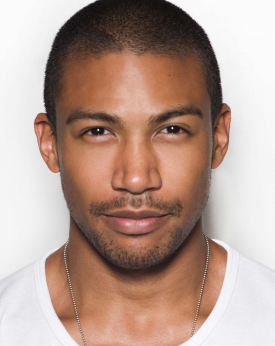 Charles Michael Davis Lands Key Role In 'Vampire Diaries' Spinoff 'The Originals'