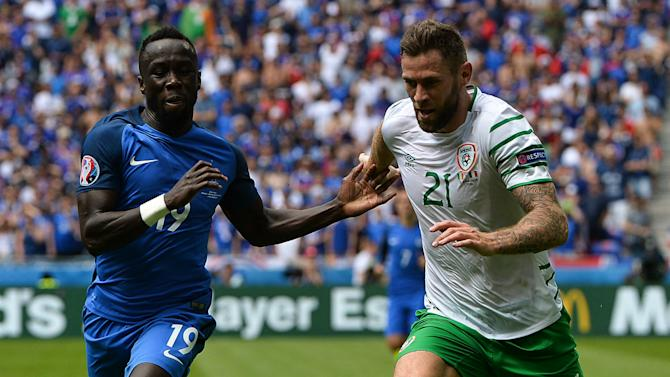 Daryl Murphy: Euro 2016 was 'the highlight of my career'