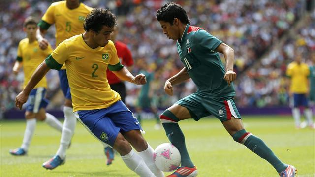World Cup - Rafael wants another Brazil chance