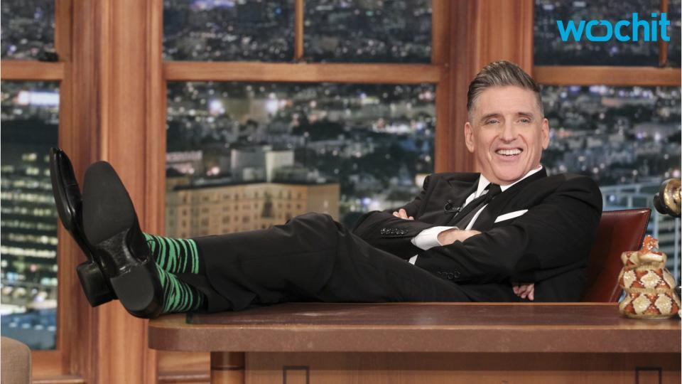 Craig Ferguson Hosts Final Late Late Show, Featuring Star-Studded Musical Send-Off, Jay Leno as Guest