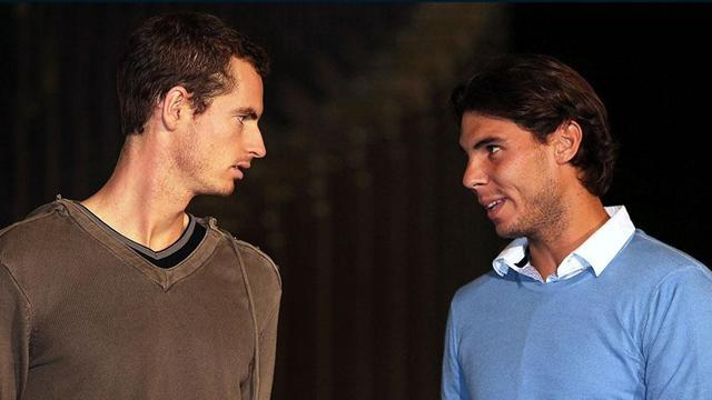 Wimbledon - Second seed Murray could face Nadal in last eight
