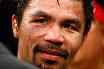 Manny Pacquiao's next fight: Shoulder injury leaves 2015 uncertain following loss
