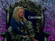 Big Brother: Viewers Complain Over Caroline's 'Gorilla' Slur
