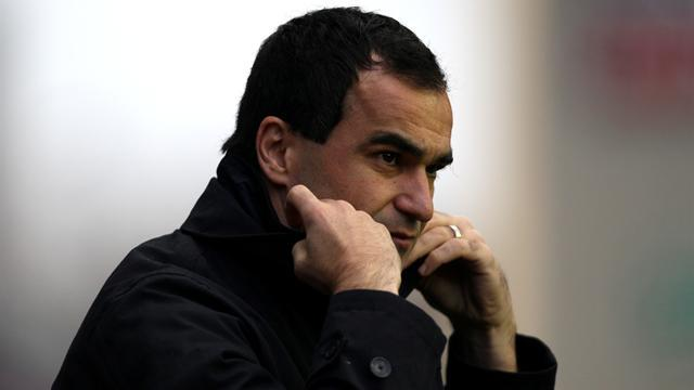 FA Cup - Martinez focused only on Wigan