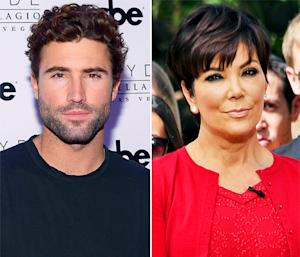 "Brody Jenner on Past Relationship With Kris Jenner: ""Tension Was Real,"" Says Reality Star"