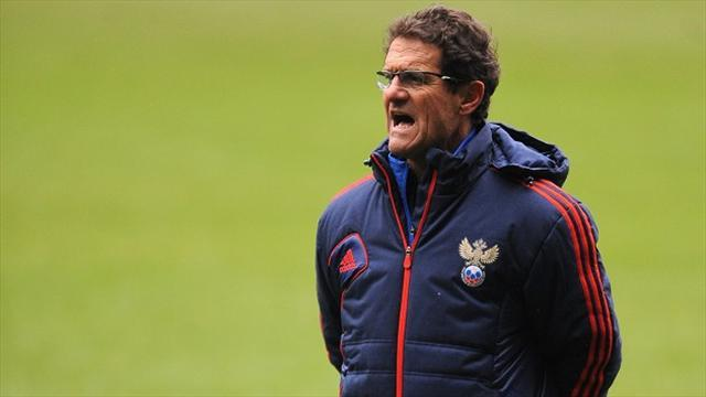 World Cup - Capello: Lack of winter break ruins England chances
