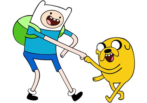 Cartoon Network's Adventure Time Being Developed into Feature Film