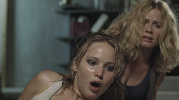 House at the end of the street, Elisabeth Shue, Jennifer Lawrence