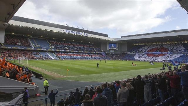 Scottish Football - Fans backing King's plans to collect season ticket cash