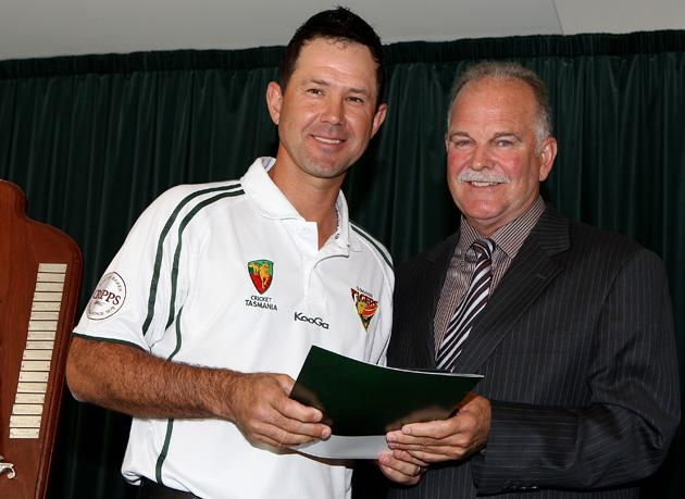 State Cricket Awards