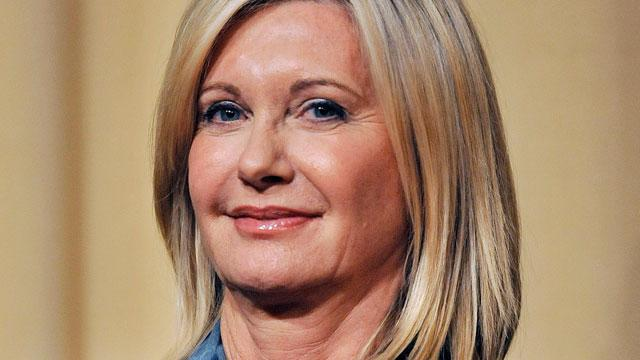 Olivia Newton-John Brings 'Summer Nights' To Vegas