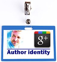 Author Authority – Not Who You Know, but Who Knows You image author identity