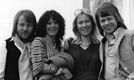 Abba Reunion Mulled For Waterloo Anniversary