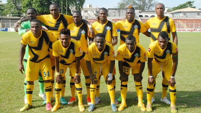We have to win our remaining games, says Warri Wolves' Uzezi