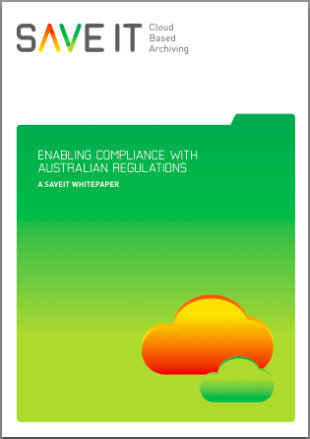 Email Discovery: Deleting Old Emails Can Cost You Time & Money image compliance archiving australian email retention la4