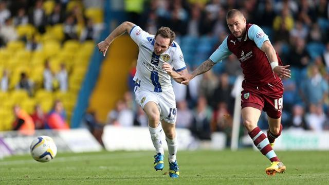 League One - White joins Blades