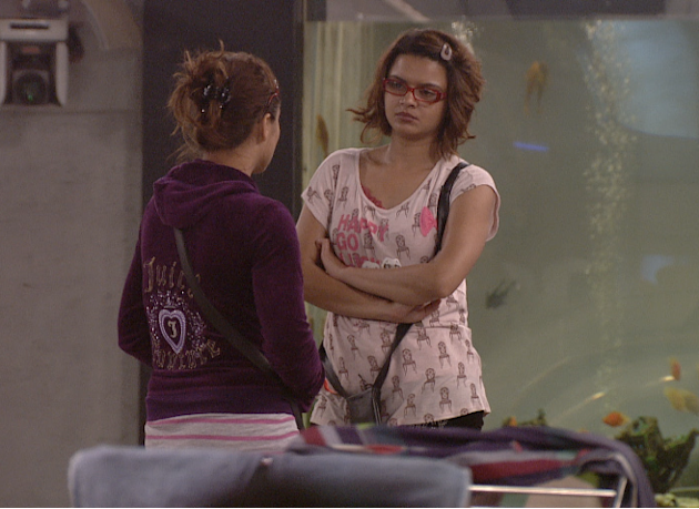 Bigg Boss 6: Why Sapna doesn't like Urvashi