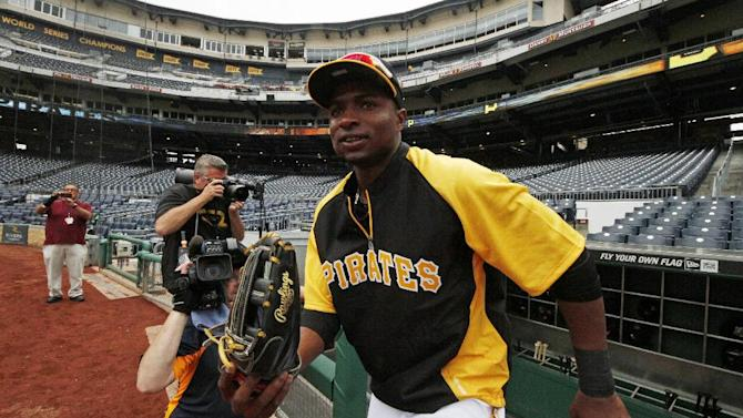 Polanco set to make big league debut for Pirates
