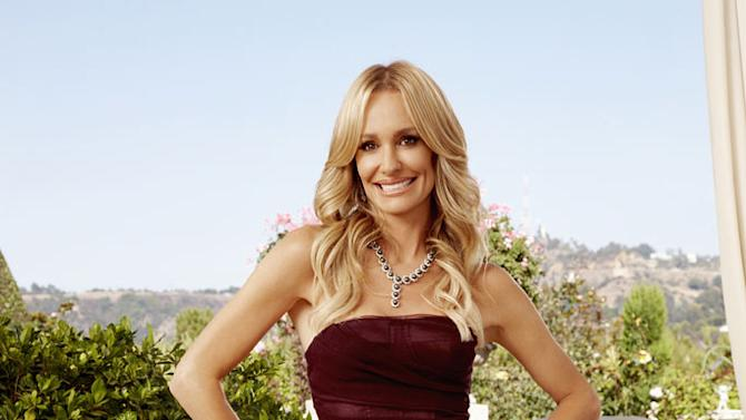 """Taylor Ford-Armstrong stars in """"The Real Housewives of Beverly Hills."""""""