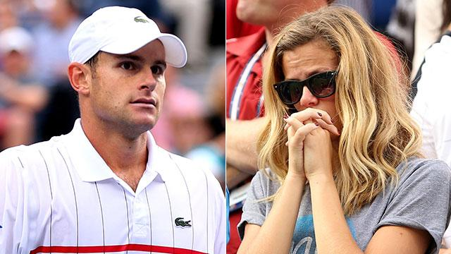 Brooklyn Reduced to Tears as Andy Retires