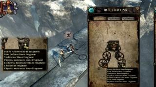 The Incredible Adventures Of Van Helsing II: Rune Crafting