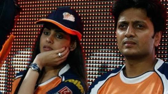 Riteish Deshmukh suffers serious injury during CCL match