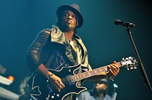 D'Angelo to Headline Aruba Festival in May