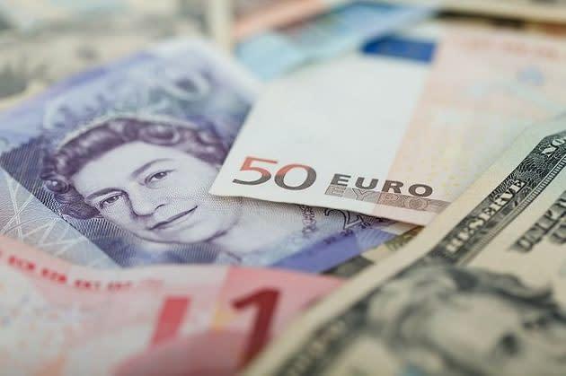 Il Dollaro E' Pronto a Fare un Tonfo?