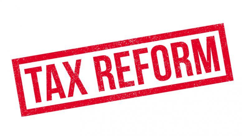Trump: riforma fiscale approvata!