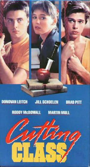 <p>五、《禁入校園》布萊德彼特:在1989年的校園驚悚電影《禁入校園》中,劇情描述校園內發生連續殺人事件,卻始終查不出兇手的真實身份。當然劇情並非這部電影的賣點,《禁入校園》最大賣點是當年僅二十六歲的布萊德彼特,在片中演出一名有暴力傾向的籃球員,並被視為可能的兇手之一。布萊德彼特在片中一副奶油小生的模樣,令人難以想像他在多年之後居然可以那麼Man。(圖:維基百科) </p>