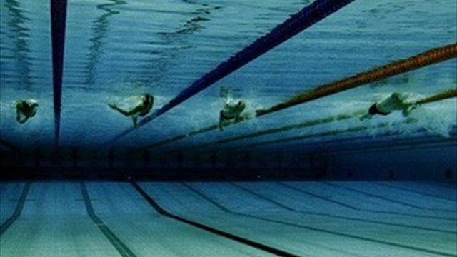 Swimming - Spate of controversies costs Australia sponsor