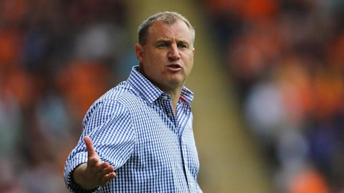 Paul Jewell has been backed to turn the situation around after Ipswich won just one of their opening seven matches
