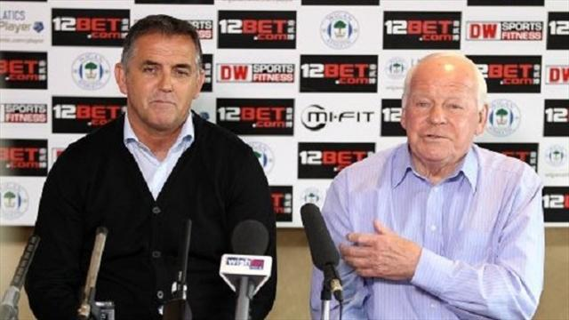 Championship - Whelan: Coyle offered to quit Wigan job