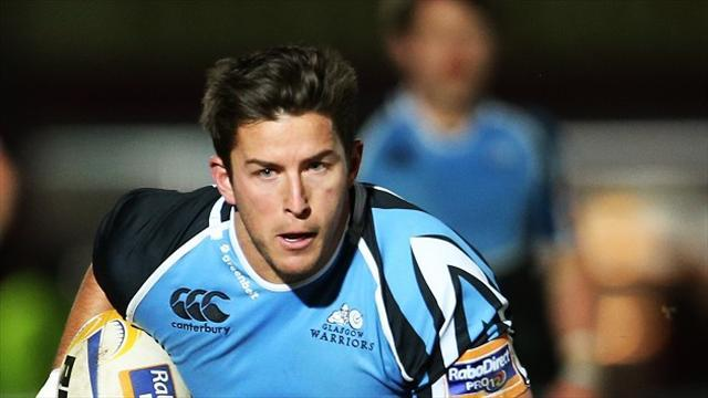 Rugby - Glasgow ease past Connacht