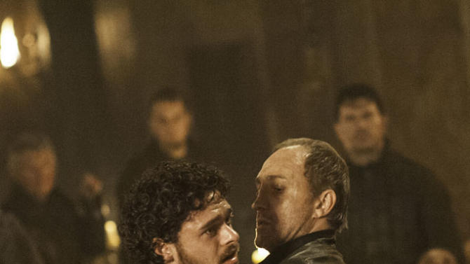 """""""Game of Thrones"""" - """"The Rains of Castamere"""""""